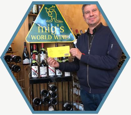 Migs World Wines
