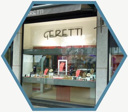 Geretti Jewelers
